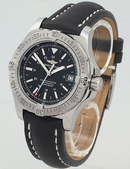 BREITLING | Colt Automatic II | Stahl | Ref. A17380