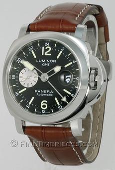 OFFICINE PANERAI | Luminor GMT 44 | Ref. PAM 088