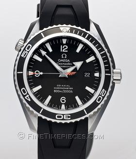 OMEGA | Seamaster Planet Ocean 007  *Casino Royale* | Ref. 2907.5091