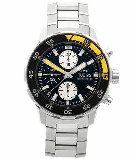 IWC | Aquatimer Chronograph | Ref. IW376701