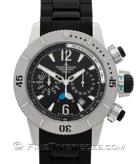 JAEGER-LeCOULTRE | Master Compressor Diving Chronograph | Ref. 186T770