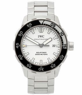 IWC | Aquatimer Automatic 2000 | Ref. IW356805