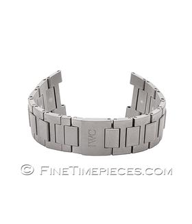 IWC | Titanband für Ingenieur AMG Modelle | Ref. 3227 und 3725