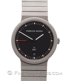 IWC | Porsche Design Ultra Sportivo | Ref. 3335