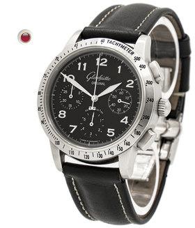 GLASHÜTTE ORIGINAL | Klassik Fliegerchronograph Navigator | Ref. 39-31-07-07-04