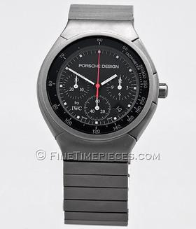 IWC | Porsche Design Chronograph | Ref. 3732