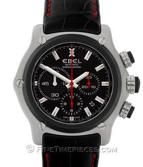 EBEL | 1911 BTR Chronometer Chronograph | Ref. 9137L73