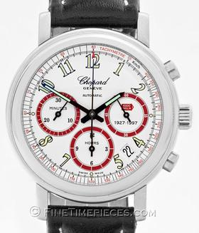 CHOPARD | Chronograph Mille Miglia limitiert | Ref. 16/8316