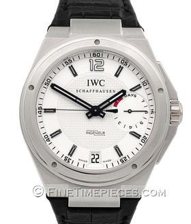 IWC | Große Ingenieur Automatic Platin | Ref. IW500502