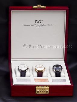 IWC | Portugieser 2000 Sammler-Set | Ref. 5000