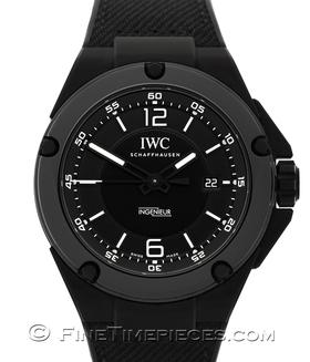 IWC | Ingenieur Automatik AMG Black Series Ceramic | Ref. IW322503