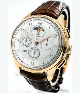 IWC | Portugieser Grande Complication Rotgold | Ref. IW377402