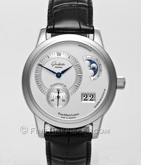 GLASHÜTTE ORIGINAL | PanoMaticLunar | Ref. 90-02-02-02-04