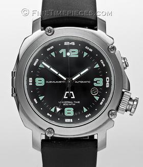 ANONIMO | Professionale GMT | Ref. 6001