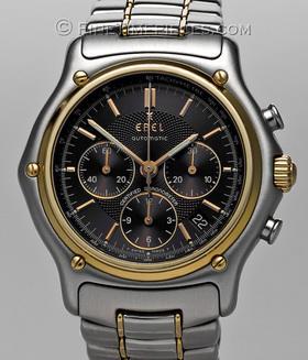 EBEL | Le Modulor Chronograph Automatic St/GG | Ref. E1137240