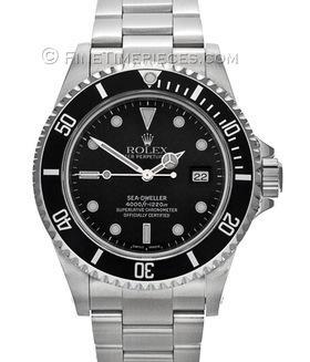 ROLEX | Sea-Dweller 4000 | Ref. 16600