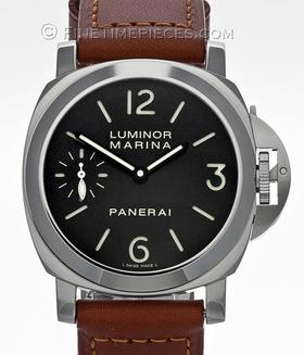 OFFICINE PANERAI | Luminor Marina | Ref. PAM 111