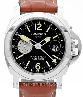 OFFICINE PANERAI   Luminor GMT 44   Ref. PAM 088