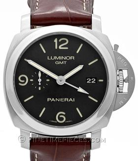 OFFICINE PANERAI | Luminor 44 1950 3 Days GMT | Ref. PAM 320