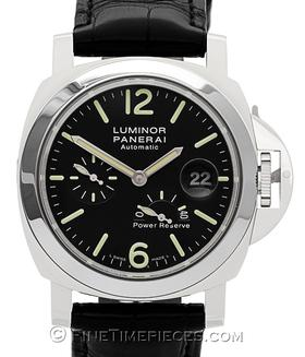 OFFICINE PANERAI | Luminor Power Reserve | Ref. PAM 090