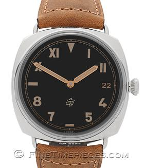 OFFICINE PANERAI | Radiomir *California Dial* 3 Days O-Serie | Ref. PAM 424