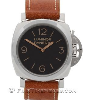 OFFICINE PANERAI | Luminor 1950 3 Days N-Serie | Ref. PAM 372