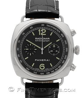 OFFICINE PANERAI | Radiomir Chronograph 45 mm L-Serie | Ref. PAM 288