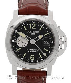 OFFICINE PANERAI | Luminor GMT 44 P-Serie | Ref. PAM 088