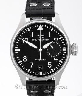 IWC   Große Fliegeruhr   Ref. IW500401