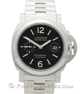 OFFICINE PANERAI | Luminor Marina 44 Automatic P-Serie | Ref. PAM 299