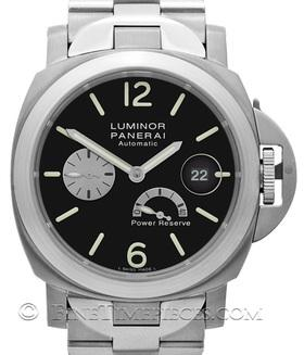 OFFICINE PANERAI | Luminor Power Reserve E-Serie Service 2016 | Ref. PAM 171