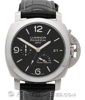 OFFICINE PANERAI | Luminor 44 1950 3 Days GMT | Ref. PAM 321