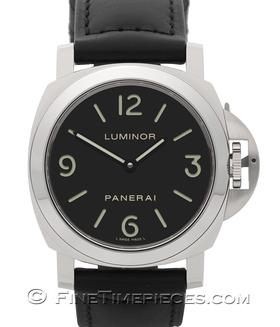 OFFICINE PANERAI | Luminor Base P-Serie | Ref. PAM 112