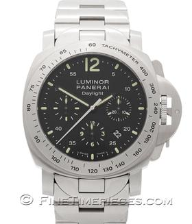 OFFICINE PANERAI | Luminor Chrono Daylight K-Serie | Ref. PAM 236