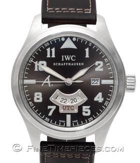 IWC | Fliegeruhr UTC *Saint Exupery* Limited Edition | Ref. 3261