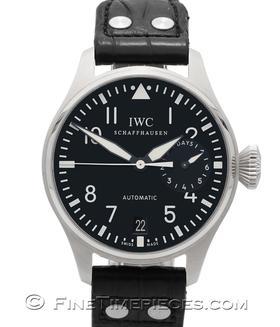 IWC | Große Fliegeruhr | Ref. IW500401