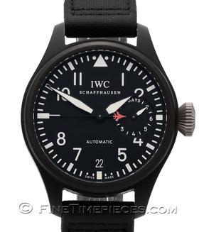 IWC | Große Fliegeruhr *Top Gun* | Ref. IW501901