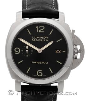 OFFICINE PANERAI | Luminor 1950 3 Days | Ref. PAM 312