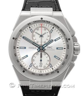 IWC | Ingenieur Chronograph Racer | Ref. IW378509
