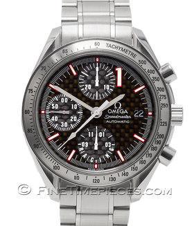 OMEGA   Speedmaster Racing Chronograph *Michael Schumacher* Limitiert   Ref. 3519.50.00