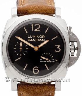 OFFICINE PANERAI | Luminor 1950 3 Days Power Reserve Acciaio O-Serie | Ref. PAM 423