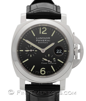 OFFICINE PANERAI | Luminor Power Reserve P-Serie | Ref. PAM 90