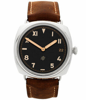 OFFICINE PANERAI | Radiomir California Dial 3 Days P-Serie | Ref. PAM 424