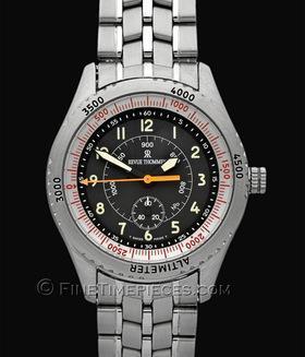 REVUE THOMMEN | Airspeed Altimeter | Ref. 5310001B