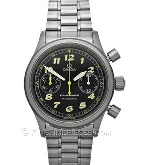 OMEGA | Dynamic Chrono | Ref. 5240.5000