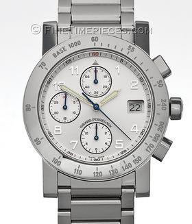 GIRARD PERREGAUX | GP 7000 Chronograph | Ref. 7000