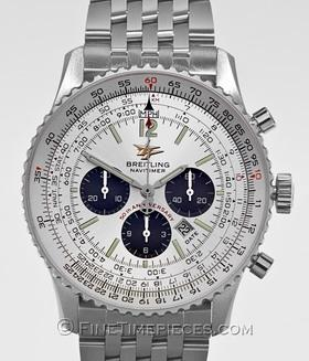 BREITLING | Navitimer 50th Anniversary | Ref. A41322