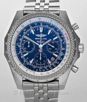 BREITLING | Bentley Motors | Ref. A25362