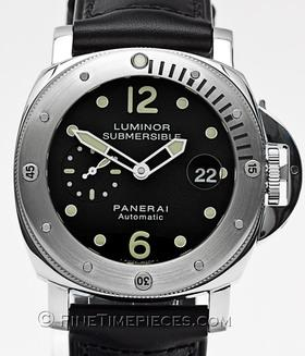 OFFICINE PANERAI | Luminor Submersible | Ref. PAM 24