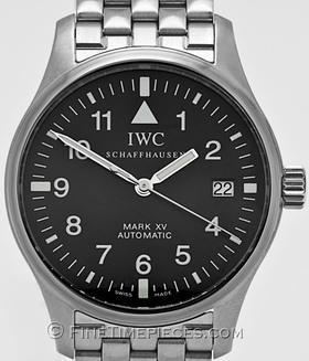 IWC | Fliegeruhr Mark XV Klassik | Ref. 3253-01